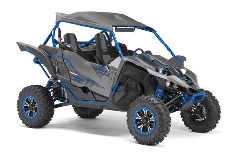 Yamaha Expands YXZ1000R Line with New Special Edition