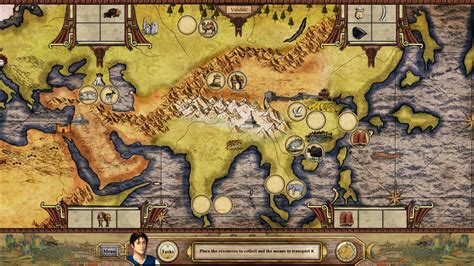 The Travels of Marco Polo - Buy and download on GamersGate