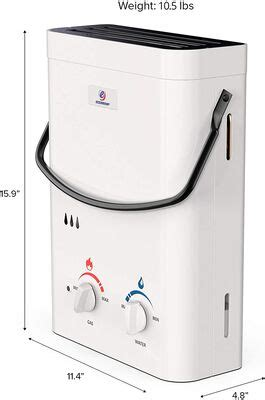 Top 10 Best Electric Tankless Water Heaters in 2021