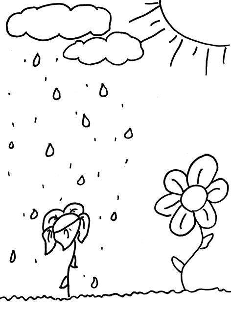 Sun Coloring Pages - Coloring Kids