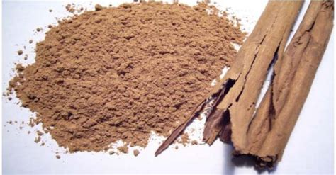 New research published shows that cinnamon powder can halt