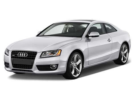 2012 Audi A5 Review, Ratings, Specs, Prices, and Photos