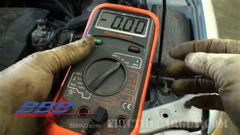 How to Test and Find a Parasitic Battery Drain (Key Off