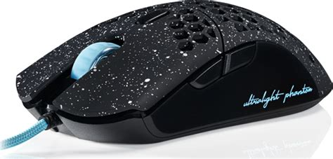 Finalmouse Ultralight Phantom Mouse | Full Specifications