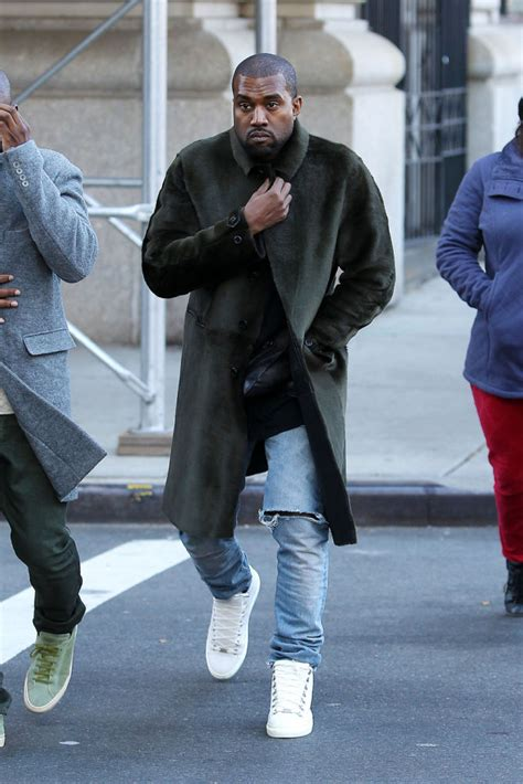 Kanye West Has Already Designed 20 Shoes With adidas | Complex