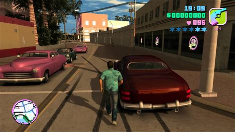 Grand Theft Auto: Vice City - Old Games Download