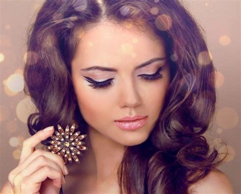 15 Gorgeous Makeup Ideas You Should Try - Pretty Designs