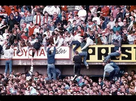 The Hillsborough Disaster : The Truth : First shown on