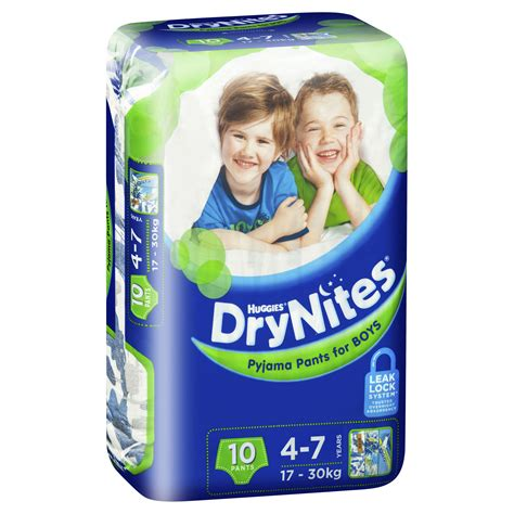 Drynites - VHP Australia Wide Delivery