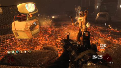 Black ops 2 Zombies 3 Player Strategy Town and Tutorial