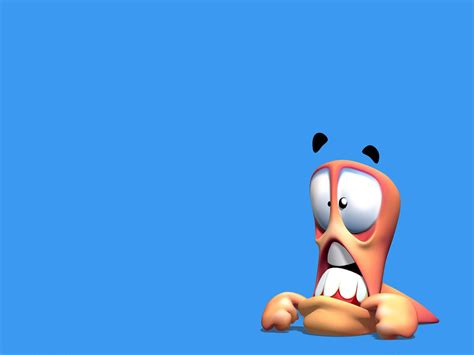 High Resolution Wallpaper: Funny Game Characters Wallpapers