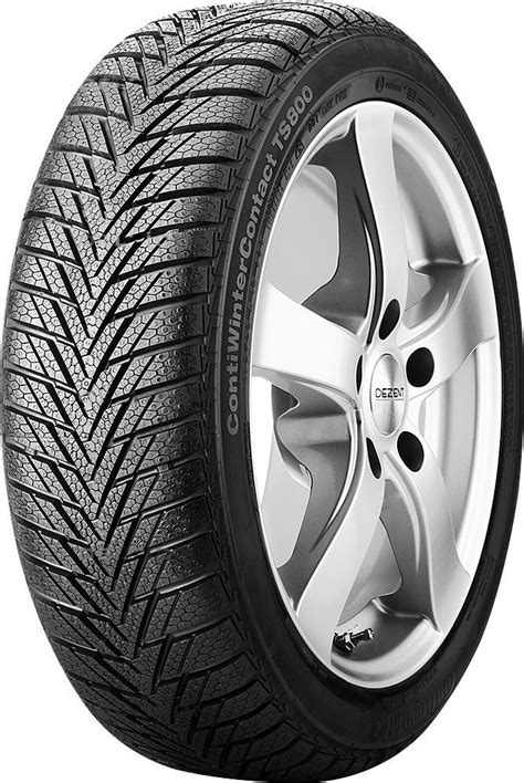 Continental ContiWinterContact™ TS 800 155/60R15 74T