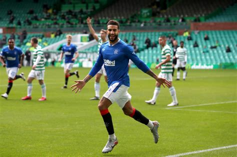 Celtic vs Rangers live stream and score: Old Firm derby