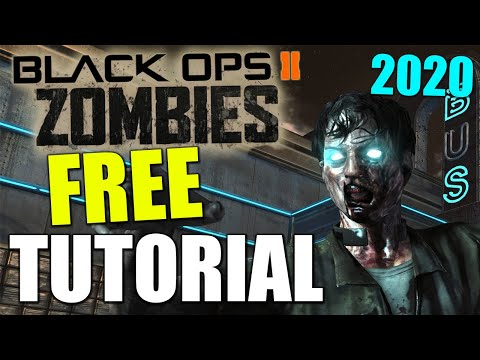 Release - Call of Duty: Black Ops 3 Custom Zombie Maps