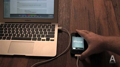 A: How to Activate an iPhone 4S without an AT&T SIM card