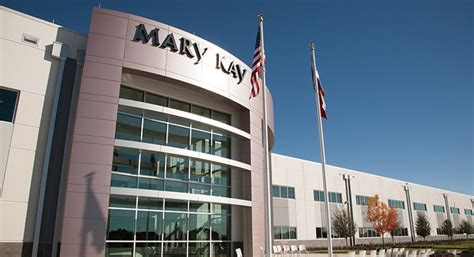 Enriching Women's Lives: The Mary Kay Legacy