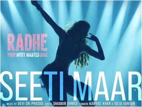 Seeti Maar Mp3 Song Download Pagalworld in High Definition
