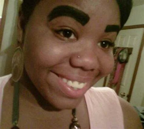 41 Funny Eyebrows: They Certainly Don't Know How to
