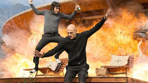 The Brothers Grimsby - Movies Torrents