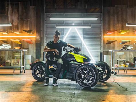 2019 Can-Am Ryker revealed in the USA