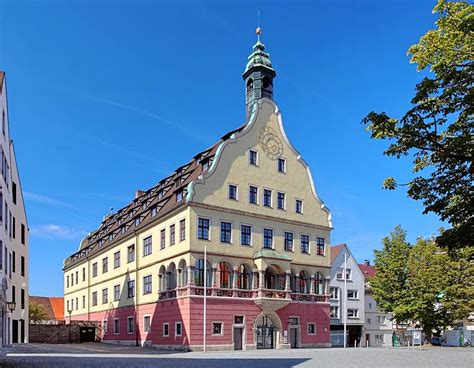 10 Top-Rated Tourist Attractions in Ulm | PlanetWare