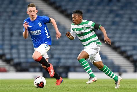 Celtic vs Rangers - TV channel and live stream for 2019