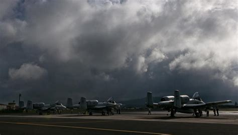 DVIDS - Images - Lajes Field support A-10 Coronet [Image 1