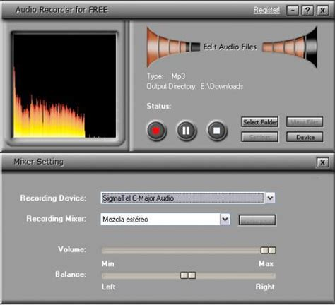 Download Audio Recorder for Free 9