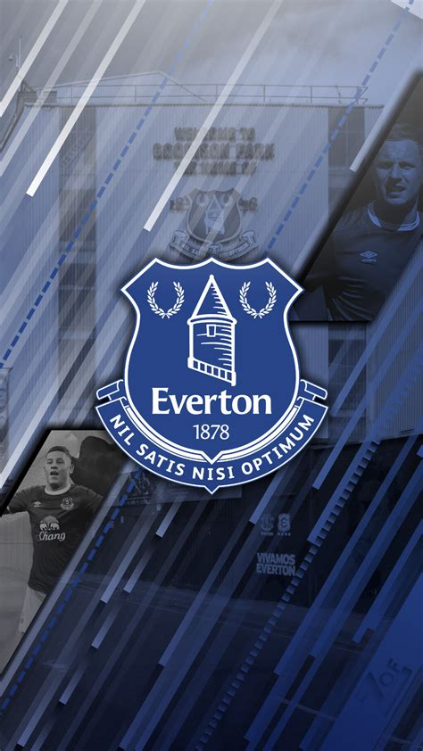 Everton FC Wallpapers (68+ pictures)