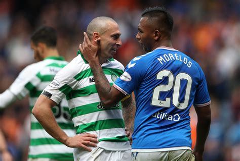 How to watch Celtic v Rangers: TV channel, Live Stream