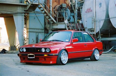 BMW 320 1990: Review, Amazing Pictures and Images – Look