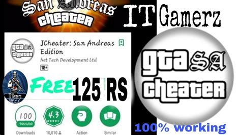 How to download gta san andreas cheater for free Jcheater